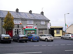 Belleeks Post Office - geograph.org.uk - 1542693.jpg