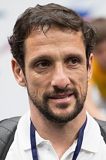 Juliano Belletti Brazilian association football player
