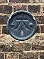 Benchmark at Coalbrookdale Museum of Iron.jpg