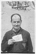 Benedikt Kautsky
