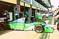 Benetton pits 1994 Silverstone 2.jpg