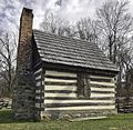 Benjamin Banneker Historical Park and Museum Feb 18, 2017, 1-45 PM edit (32284117374).jpg