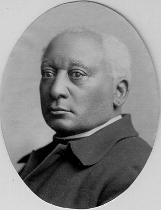 Benjamin W. Arnett - Image: Benjaminwarnett