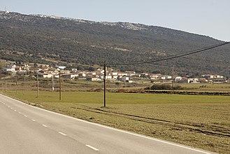 Berberana - View of Berberana, 2010