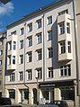 Berlin, Mitte, Rochstrasse 18, Mietshaus.jpg