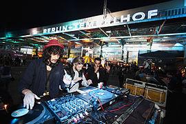 Berlin Music Week 2010-2