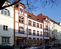 Berlin Tegel Grußdorfstraße 3-4.JPG