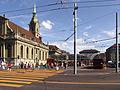 Bern Heiliggeistkirche Bahnhofvorplatz.jpg
