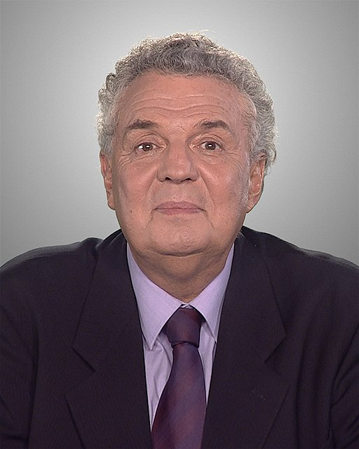 Bernard Cerquiglini 2016