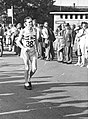 Bert Martineau in 1948 Olympic 50k Walk.jpg