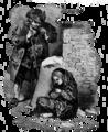 Bertall ill La Petite Fille et les allumettes.png