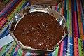 Bestellte Schoko-Erdbeer-Pizza ins Cafofo Hostel in Rio de Janeiro (22090109576).jpg