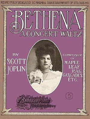 Bethena - Image: Bethena