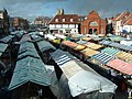 Beverley on market day.jpg