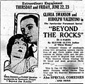 Beyond the Rocks (1922) - Ad 1.jpg