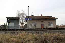 Bf Tromsdorf (2)