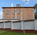 Białystok, budynek koszarowy nr 5, ob. kuchnia i stołówka, ok. 1887, Bema 100 - 007.jpg