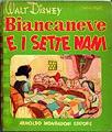 Biancaneve e i sette nani - Sinfonie allegre Mondadori 1948.jpg