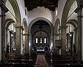Bibbiena, san lorenzo, interno 01.jpg