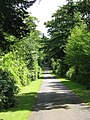 Biel driveway - geograph.org.uk - 856942.jpg