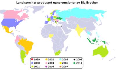 big brother norge menn søker menn