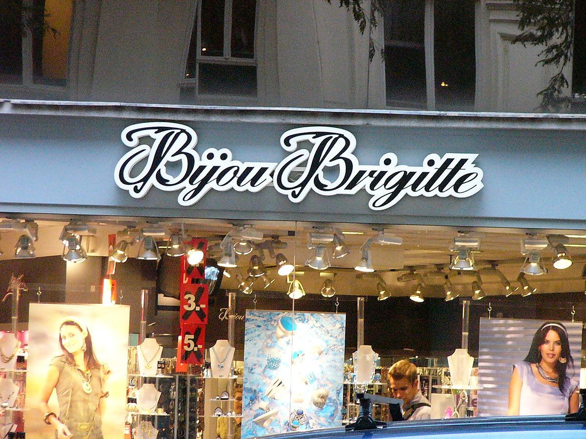 Bien-aimé Bijou Brigitte - Wikipedia, la enciclopedia libre GQ14