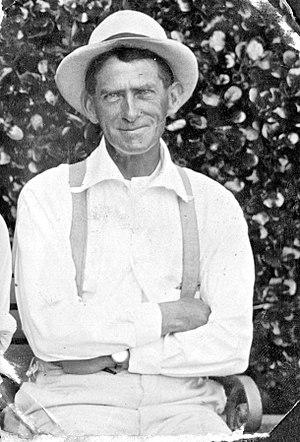 Bill Bremner - Image: Bill Bremner Lawn Bowls