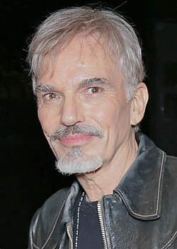 Billy Bob Thornton 2017.