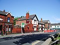 Bird i'th Hand, Liverpool Road, Hindley - geograph.org.uk - 534451.jpg
