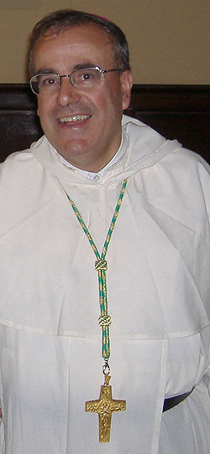 Paul Cremona - Image: Bishop.malta.paul.cr emona