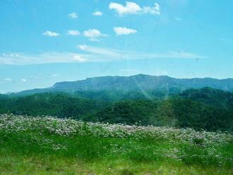 Harlan County, Kentucky - Black Mountain