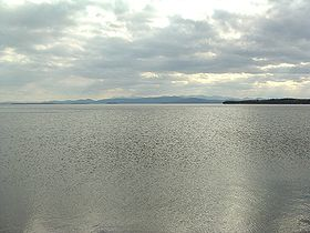 Image illustrative de l'article Lac Champlain