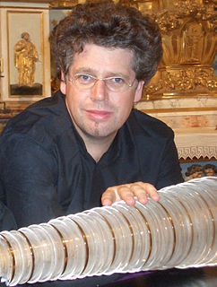 Thomas Bloch French musician