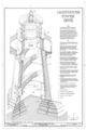 Block Island Southeast Light, Spring Street and Mohegan Trail at Mohegan Bluffs, New Shoreham, Washington County, RI HAER RI,5-NESH,1- (sheet 6 of 12).png