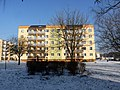 Blok przy ulicy Wojska Polskiego - panoramio.jpg