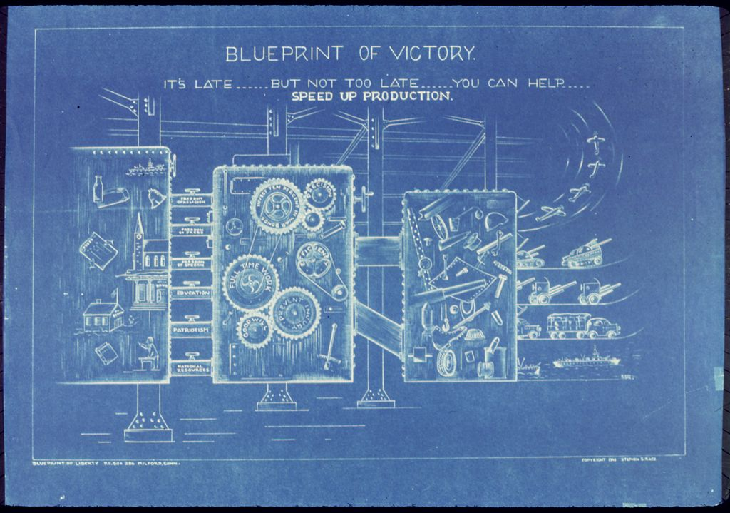 How many project tools do you really need michael tutty for How to make a blueprint