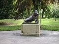 Boar statue in Arboretum - geograph.org.uk - 641611.jpg