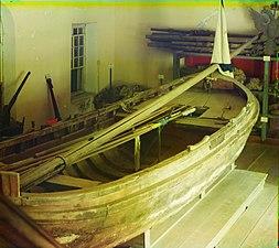 Boat of Peter I Fortune.jpg