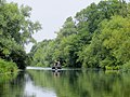 Boating on the Nene at Tansor - July 2014 - panoramio.jpg
