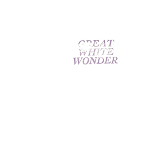 <i>Great White Wonder</i> 1969 compilation album (bootleg) by Bob Dylan