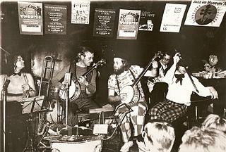 Bob Kerrs Whoopee Band