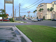 Padre Blvd South Padre Island Il  United States