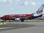 Boeing 737-76Q, Virgin Blue Airlines AN0393994.jpg