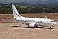 Boeing 737-7EJ BBJ Kazakhstan Government P4-KAZ.jpg