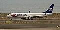Boeing 737-86N(WL) OM-TVR (8543138716).jpg