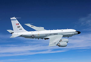 Boeing RC-135V Rivet Joint 64-14846 Electronic Intelligence Aircraft.jpg