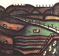 Bohacsek, Ede - Landscape II (1913).jpg