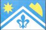 Bohuslavice u Zlína Flag.png