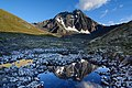 Bold Peak. Chugach Mountains, Alaska.jpg