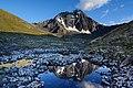 Bold Peak. Chugach Mountains, Alaska.jpg